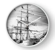 Europa*Hobart Clock