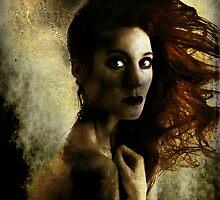 Fear by Jennifer Rhoades