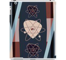 Atomic Chi iPad Case/Skin