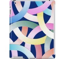 PLAYFUL PASTEL iPad Case/Skin