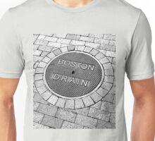 Down the...... Unisex T-Shirt