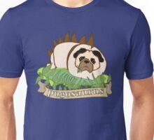 Pug Dinosaur Unisex T-Shirt