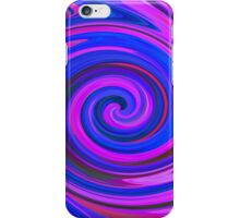Serenity in Motion iPhone Case/Skin