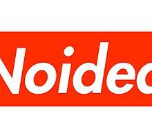 Noided Logo by wajthethrone