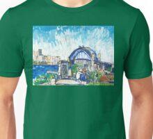 Observatory Hill Unisex T-Shirt