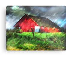 There Will Come Soft Rains Metal Print
