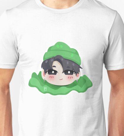 LETTUCE JIMIN Unisex T-Shirt