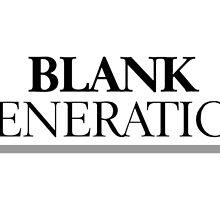 Rock Punk Generation Revoution by MrAnthony88