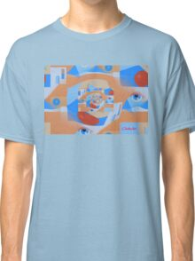TAOS PERSPECTIVE Classic T-Shirt