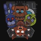 Five Nights at Freddy's by Colin Doyle
