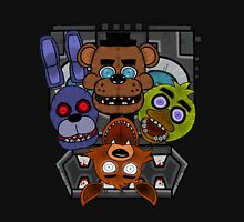 Five Nights at Freddy's Unisex T-Shirt