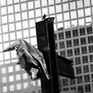 Ground Zero by Alexander Isaias