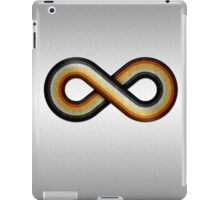 Bear Infinity iPad Case/Skin