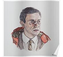 Lester Nygaard Poster