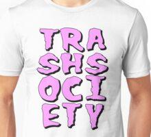 TRA SHS OCI ETY (Pink) Unisex T-Shirt
