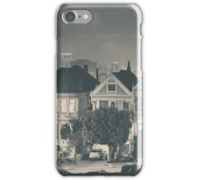 Evening Rendezvous iPhone Case/Skin
