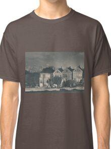 Evening Rendezvous Classic T-Shirt