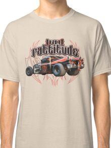 Bad Ratt Classic T-Shirt