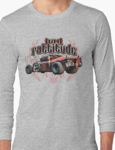 Bad Ratt Long Sleeve T-Shirt