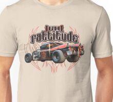 Bad Ratt Unisex T-Shirt
