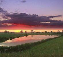 Dawn by Ogre
