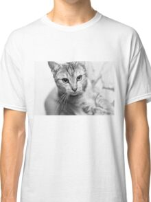 What are you looking at? Classic T-Shirt