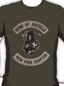 Sons of Anfield - New York Chapter T-Shirt