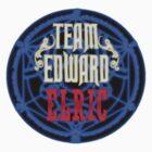 Team Edward Elric by Xhex115