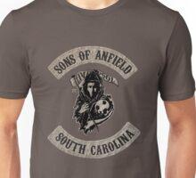 Sons of Anfield - South Carolina Unisex T-Shirt