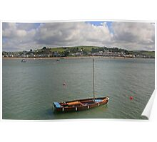 Instow Poster