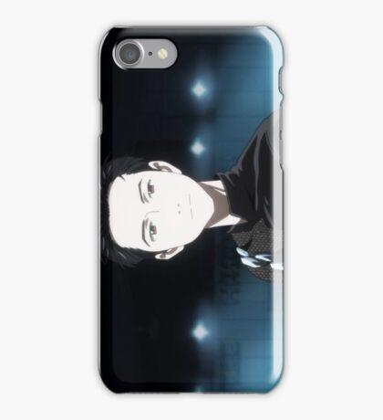 Eros -Yuri!!! on Ice Phone Size  iPhone Case/Skin