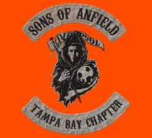 Sons of Anfield - Tampa Bay Chapter by EvilGravy