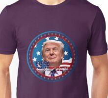 Vote Trump 2016 Unisex T-Shirt