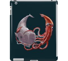 Battle of the Deep iPad Case/Skin