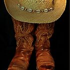 Country from Head to Toe... iphone cases  by © Bob Hall
