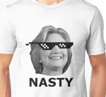 Nasty Women Unisex T-Shirt