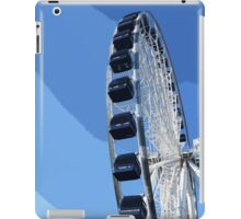 World Fair iPad Case/Skin