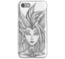Zyra LoL iPhone Case/Skin