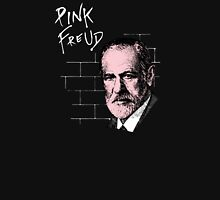 Pink Freud Sigmund Freud Unisex T-Shirt