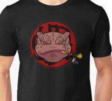 GAMABUNTA PEN Unisex T-Shirt