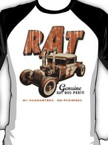RAT - Pipes T-Shirt
