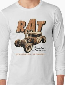 RAT - Pipes Long Sleeve T-Shirt