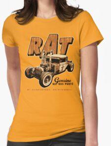 RAT - Pipes Womens T-Shirt