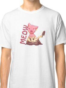 Icecream Kitty Classic T-Shirt