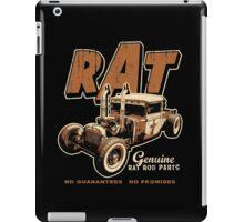 RAT - Pipes iPad Case/Skin