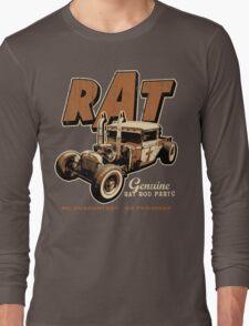 RAT - Pipes Long Sleeve T-Shirt