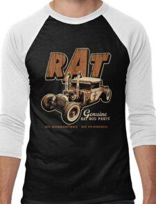 RAT - Pipes Men's Baseball ¾ T-Shirt