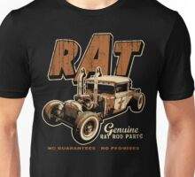 RAT - Pipes Unisex T-Shirt