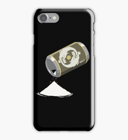 Hanzo Salt iPhone Case/Skin