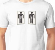Whatever Turns You On Gay Male Light Switch Unisex T-Shirt
